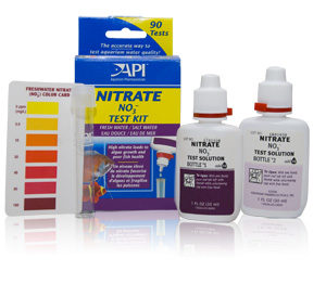 Nitrate-Test-Kit