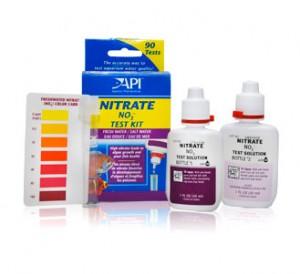Nitrateskit