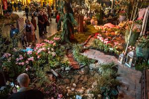 Flower & Garden Show 2015