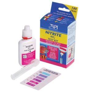 nitrite testing kit